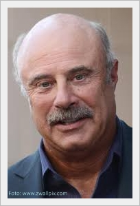 Phil McGraw z zwallpix